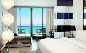 Miami 2 Bedroom Suites Miami Hotel Suites W South Beach