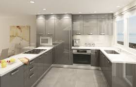 Small Picture Delighful Modern Kitchen Design 2017 Ideas For Small Spaces O To