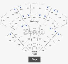 Rosemont Theatre Seating Chart With Seat Numbers Free Png Download Seat Number Rosemont Theater Seating