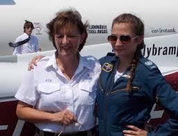 Destiny Sherman - Canadian Aviator Magazine