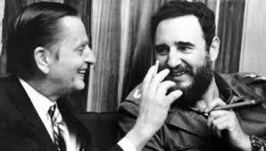 Olof Palme: un sórdido crimen nunca aclarado. – Correo de los Trabajadores