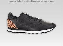 reebok shoes black 2016. 2016 new cheap black / leopard print reebok classic leather beast - mens shoes sale sp2deq