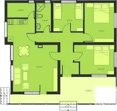 outstanding 3 bedroom home plans designs