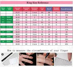How To Choose The Size Of The Ring For Aliexpress How To