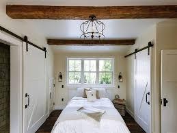 Bedroom Barn Door Fresh 25 Bedrooms That Showcase The Beauty Of Sliding Barn  Doors