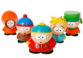 South Park Vending Machine Toys Custom Sandi Pointe Virtual Library Of Collections