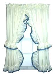 gray ruffle curtains ruffled shower curtain gray ruffle shower curtain black ruffle curtains best ideas about