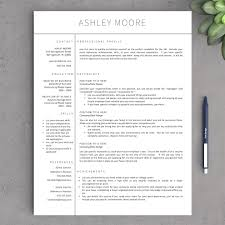 Resumes Resume Templates For Pages Luxury Sample Template And Mac