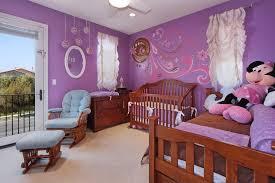 purple modern bedroom designs. Modern Kids Bedroom With Storkcraft Bowback Glider And Ottoman Set - Cognac/Denim, Ceiling Purple Designs M