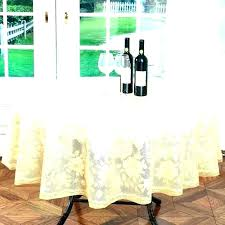 stay put elastic tablecloth fitted tablecloths stay put elastic tablecloth round