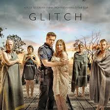 Imagini pentru Edit  Glitch (TV Series 2015– ) - Plot Summary Poster Glitch
