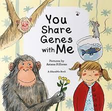 You Share Genes With Me 23andme Inc Ariana Killoran
