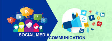 Communication Media Social Media Optimization Best Smo Services Company In Pune India