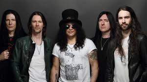 <b>Slash featuring Myles Kennedy</b> and the Conspirators