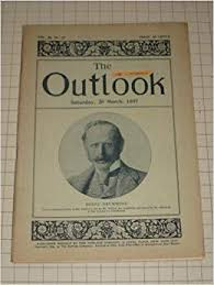 1897 The Outlook Magazine:Henry Drummond - Woman Suffrage in Colorado - The  Negro As A Farmer - Evolution & Miracles - Teaching of Sewing - College  Traning for Women: Priscilla Leonard: Amazon.com: Books