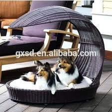 High end dog beds Small Dog High End Dog Furniture Newest Luxury Dog Pet Furniture Unique Resin Wicker Large Dog Beds High High End Dog 6northbelfieldavenueinfo High End Dog Furniture Luxury Dog Beds Fleece Ultimate Wraparound