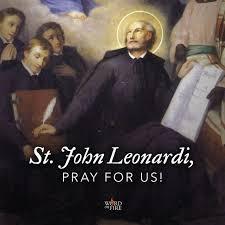 st john leonardi pray jpg 1125x1125 john leonardi