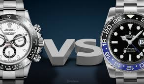 Which Is Vs Rolex Gmt Daytona Ii Master Best The