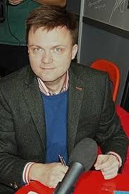 Razem z marcinem prokopem współprowadził polską edycję programu mam talent w tvn. Szymon Holownia Wikipedia