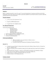 Functional Resume Format Resume Format For Hr Executive In India New Hrcutive Resume Sample 91