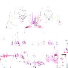 baby girl chandelier for room little amazing nursery chandeliers