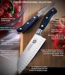 Victorinox Kitchen Knives  Chefu0027s Knife 7740320  Knife  Euro Victorinox Kitchen Knives