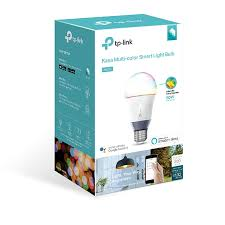 KB130 | Kasa Multi-color Smart Light Bulb | TP-Link