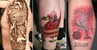 20 лучших татуировок посвященных ливерпулю трэшзин блоги