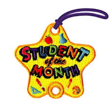 Image result for superhero student of the month clip art free