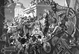 peloponesian war war and social upheaval the peloponesian war 431 404 bc