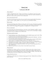 Cover Letter For Resume Drop Viactu Com