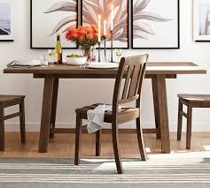 All Dining Room Pottery Barn Classy Small Space Dining Room