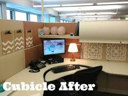 Cubicle makeover - Simple, inexpensive ways to update and personalize you  office cubicle.