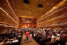 Lincoln Center Wikipedia