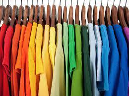 روانشناسی رنگ ها در لباس   شناخت رنگ ها و به کار بردن آنها در موارد مختلف