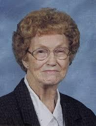 Mildred Kuester Obituary - Evansville, IN