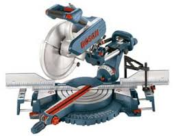 craftsman sliding miter saw. now we have come to the bosch sliding dual compound miter saw. i must admit that am very partial this product in particular. craftsman saw