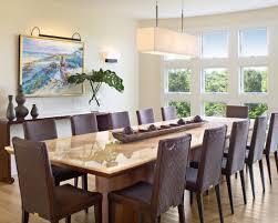 Contemporary Dining Room Light Modern Light Fixtures Dining Room