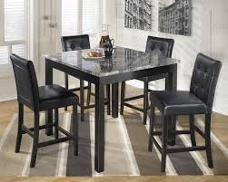 Ashley Furniture Kitchen Table And Chairs Signature Design By Ashley Furniture Maysville 5 Piece Square