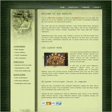 Art Gallery Free Website Templates In Css Html Js Format