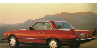 1972 1989 mercedes benz sl class buyer's guide feature car and  at 96 Mercedes Sl500 Air Conditioning Wiring Diagram