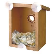 Birdhouse As Seen On Tv Birdhouse My Spy Walmartcom