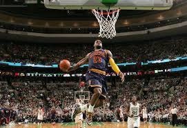 lebron james wallpaper cavs dunking. Lebron James Wallpaper Cavs Dunking Download Slam With