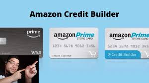 Maybe you would like to learn more about one of these? Synchrony Bank Amazon Credit Builder Youtube