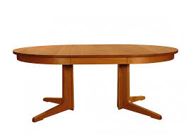 contemporary pedestal dining table the joinery portland oregon regarding contemporary round dining tables modern
