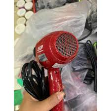 Máy sấy tóc Chaoba 2800 công suất 2000W giá cạnh tranh