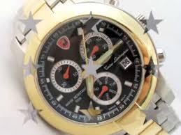 mens 2 tone chronograph tonino lamborghini gents watch mens 2 tone chronograph tonino lamborghini gents watch