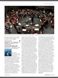 And in fact, the third symphony is not only the conventional symphonic monument it might seem at. Iceland Symphony Orchestra On Twitter Occurence Is Editor S Choice At Gramophonemag No Country On Earth Has Reinvented The Language Of The Symphony Orchestra On Such Distinctive And Locally Relevant Terms As