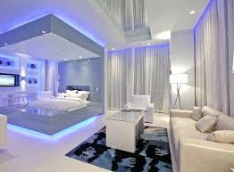 bedroom light decorations modern living