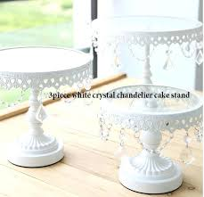 chandelier cake stand of fresh on interior decor home with company uk chandelier cake stand